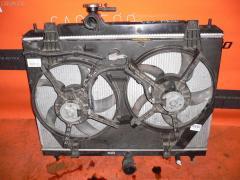 Радиатор ДВС NISSAN SERENA C25 MR20DE Фото 3