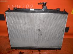 Радиатор ДВС NISSAN SERENA C25 MR20DE Фото 4