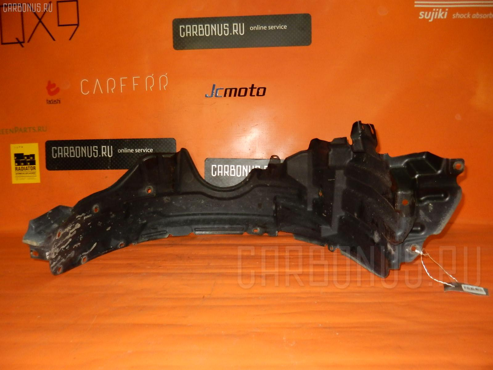 Подкрылок TOYOTA PASSO KGC10 1KR-FE Фото 1