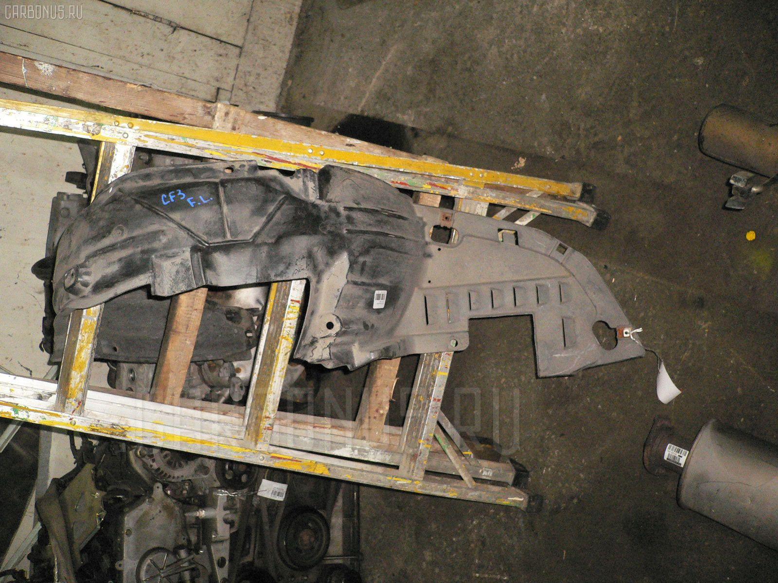 Подкрылок HONDA CF3 F18B Фото 1