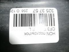 Подкрылок Honda CF3 F18B Фото 3
