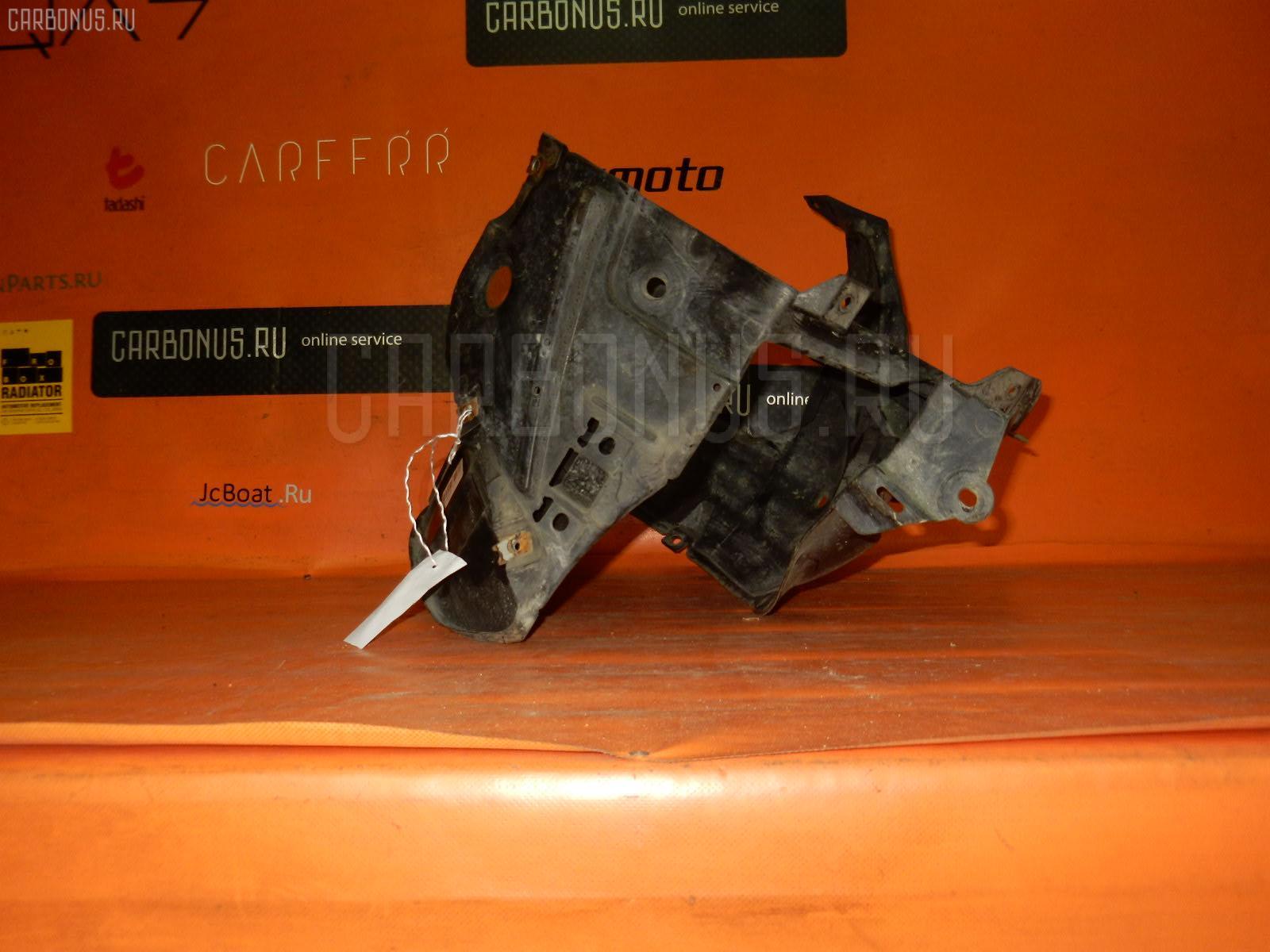 Подкрылок NISSAN NOTE E11 HR15DE. Фото 8