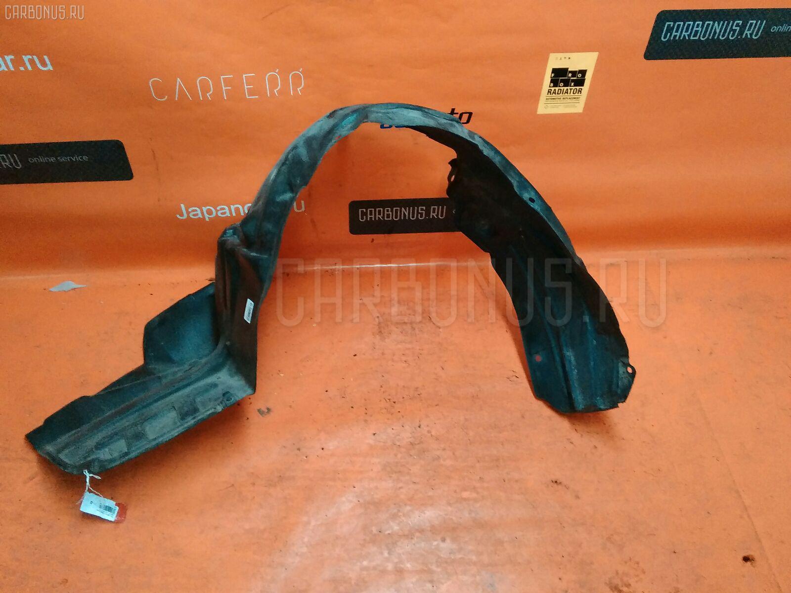 Подкрылок TOYOTA CROWN JZS151 1JZ-GE. Фото 10