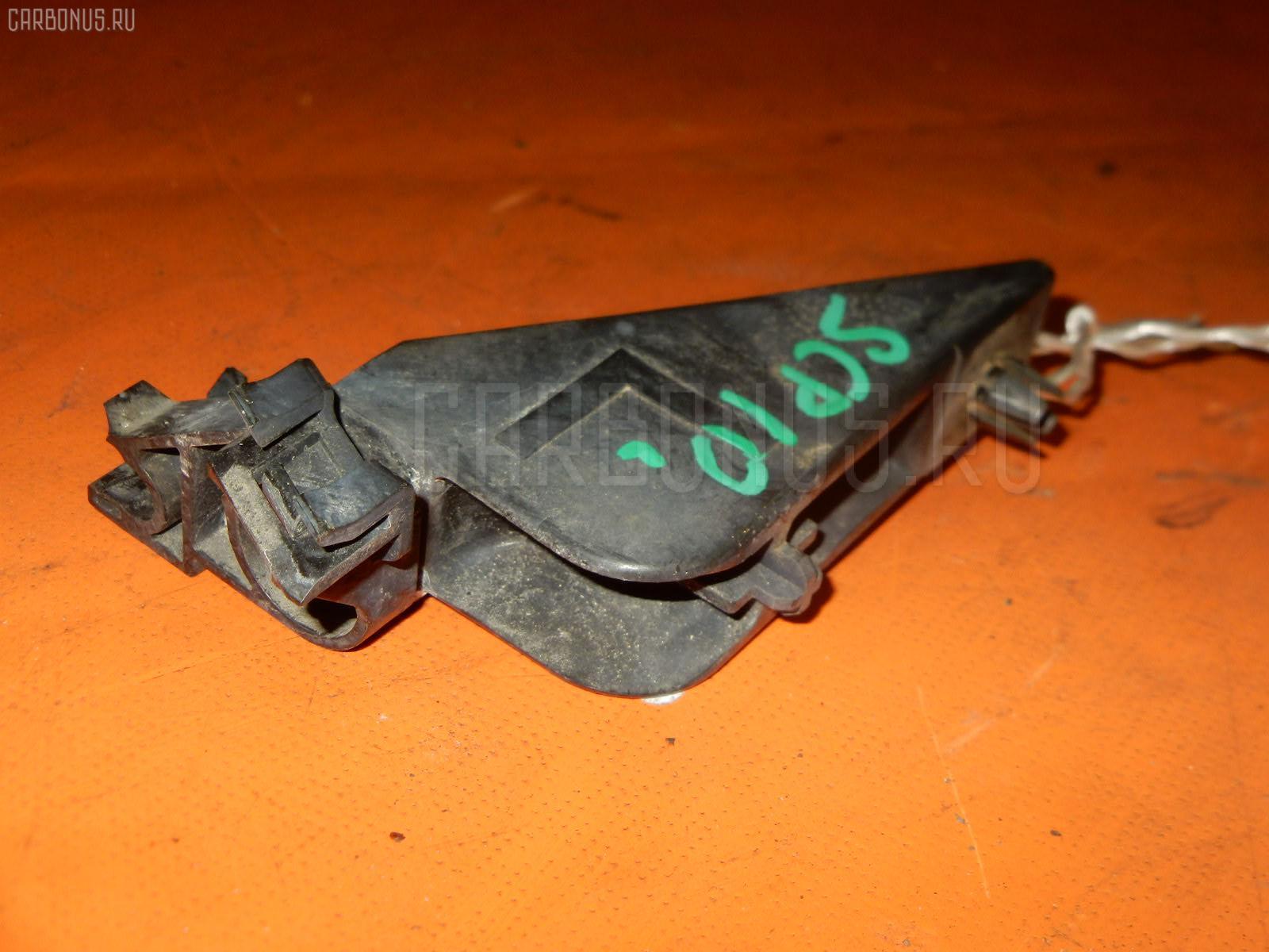 Крепление бампера TOYOTA VITZ SCP10 Фото 1