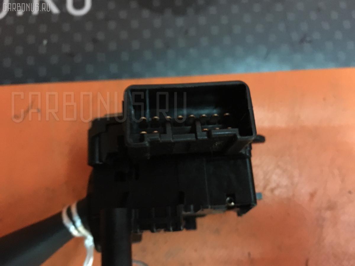 Переключатель поворотов TOYOTA PROBOX NCP51V. Фото 11
