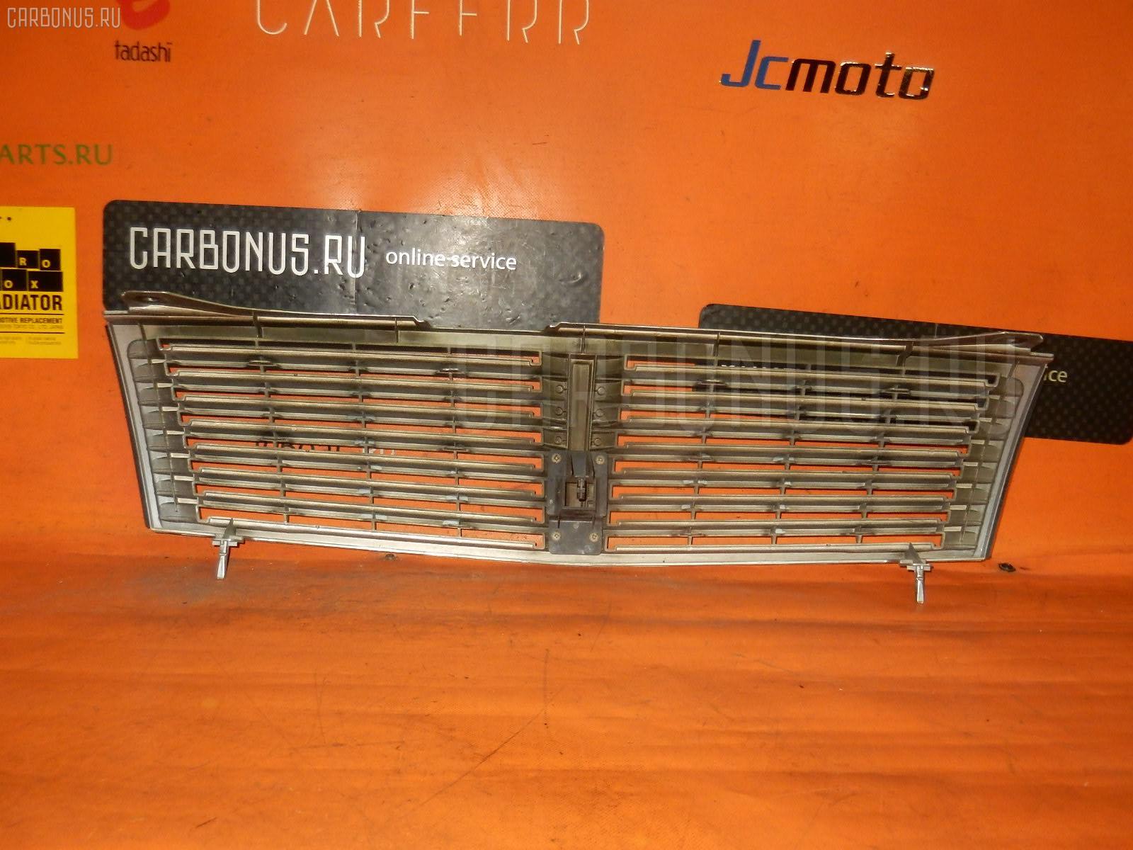 Решетка радиатора NISSAN CEDRIC MY34 Фото 1