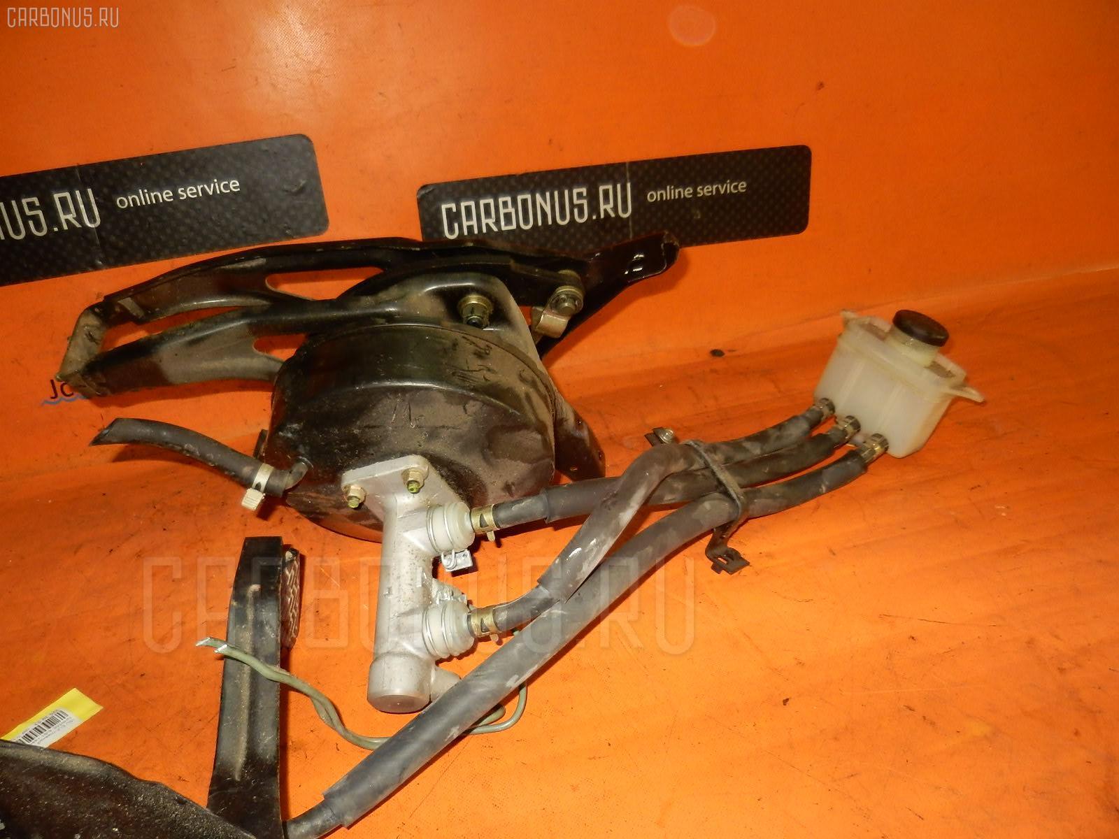 Главный тормозной цилиндр ISUZU ELF NHR55E 4JB1 Фото 1