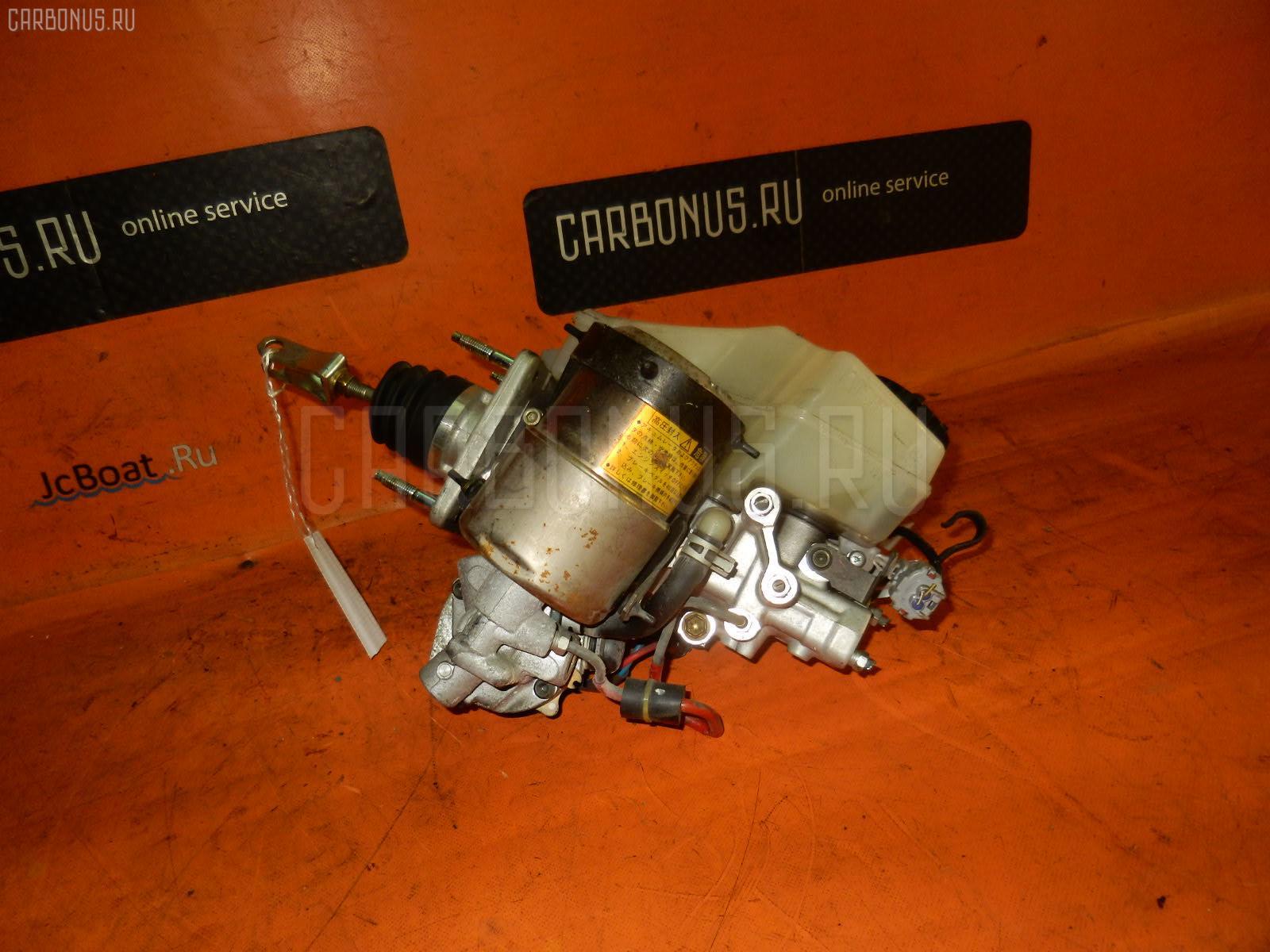 Главный тормозной цилиндр TOYOTA CROWN MAJESTA UZS171 1UZ-FE Фото 3
