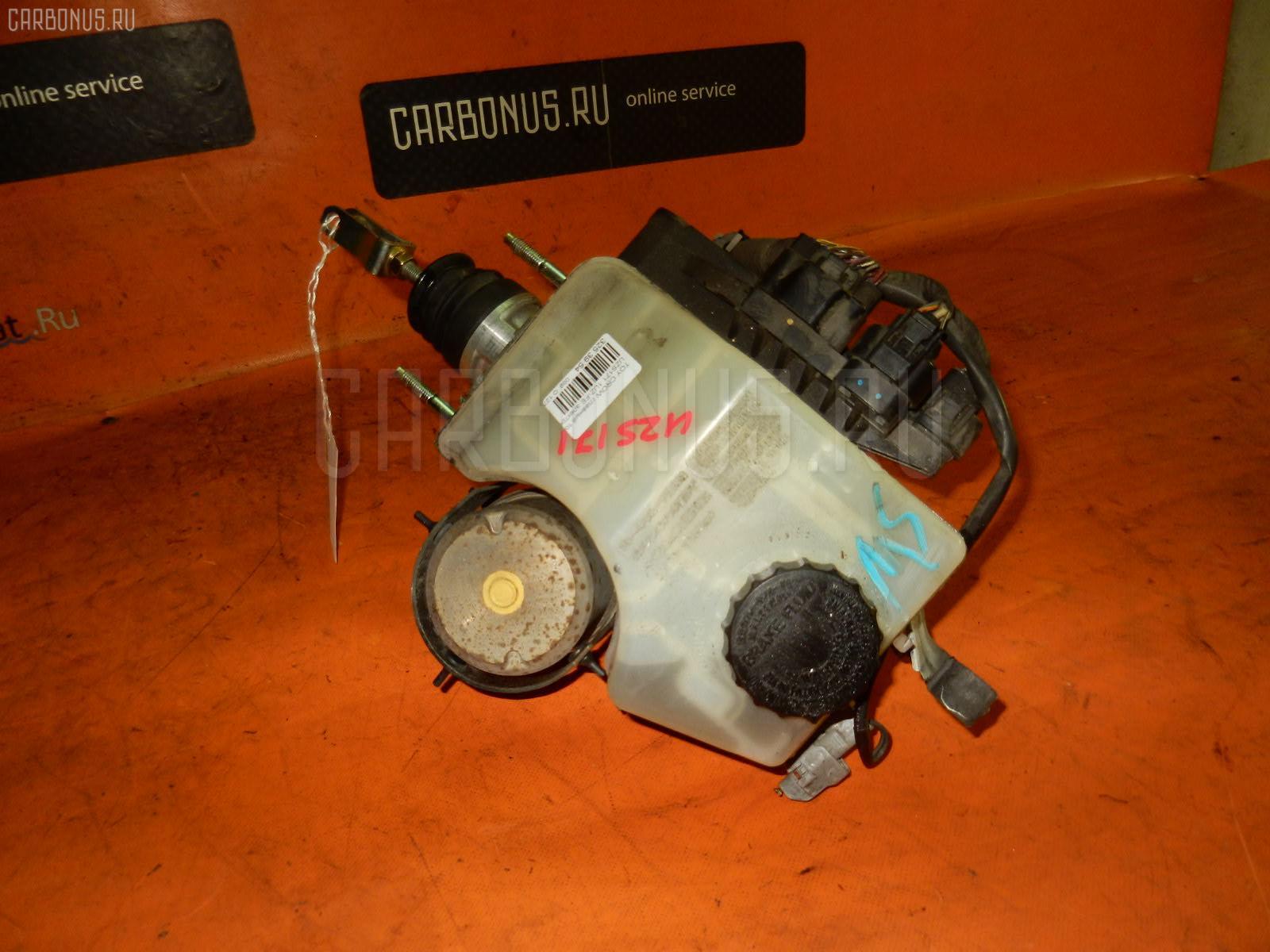 Главный тормозной цилиндр TOYOTA CROWN MAJESTA UZS171 1UZ-FE Фото 2