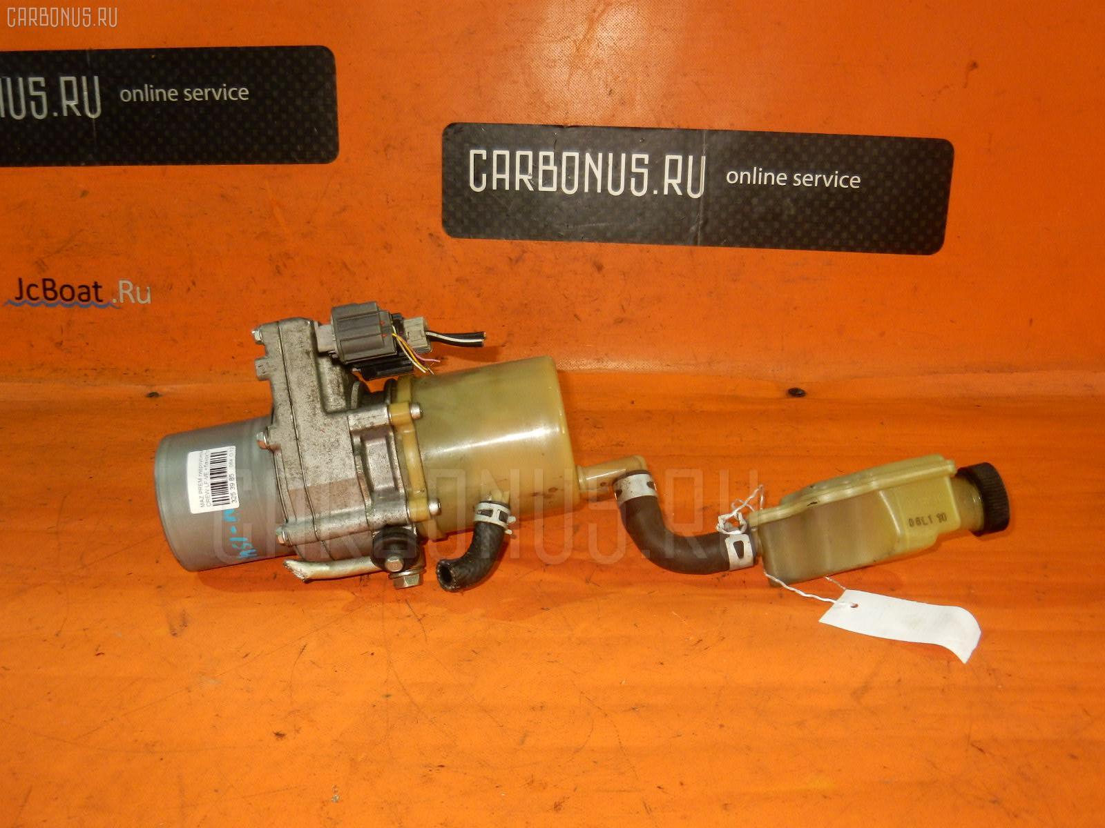 Гидроусилителя насос MAZDA PREMACY CREW LF-VE. Фото 3