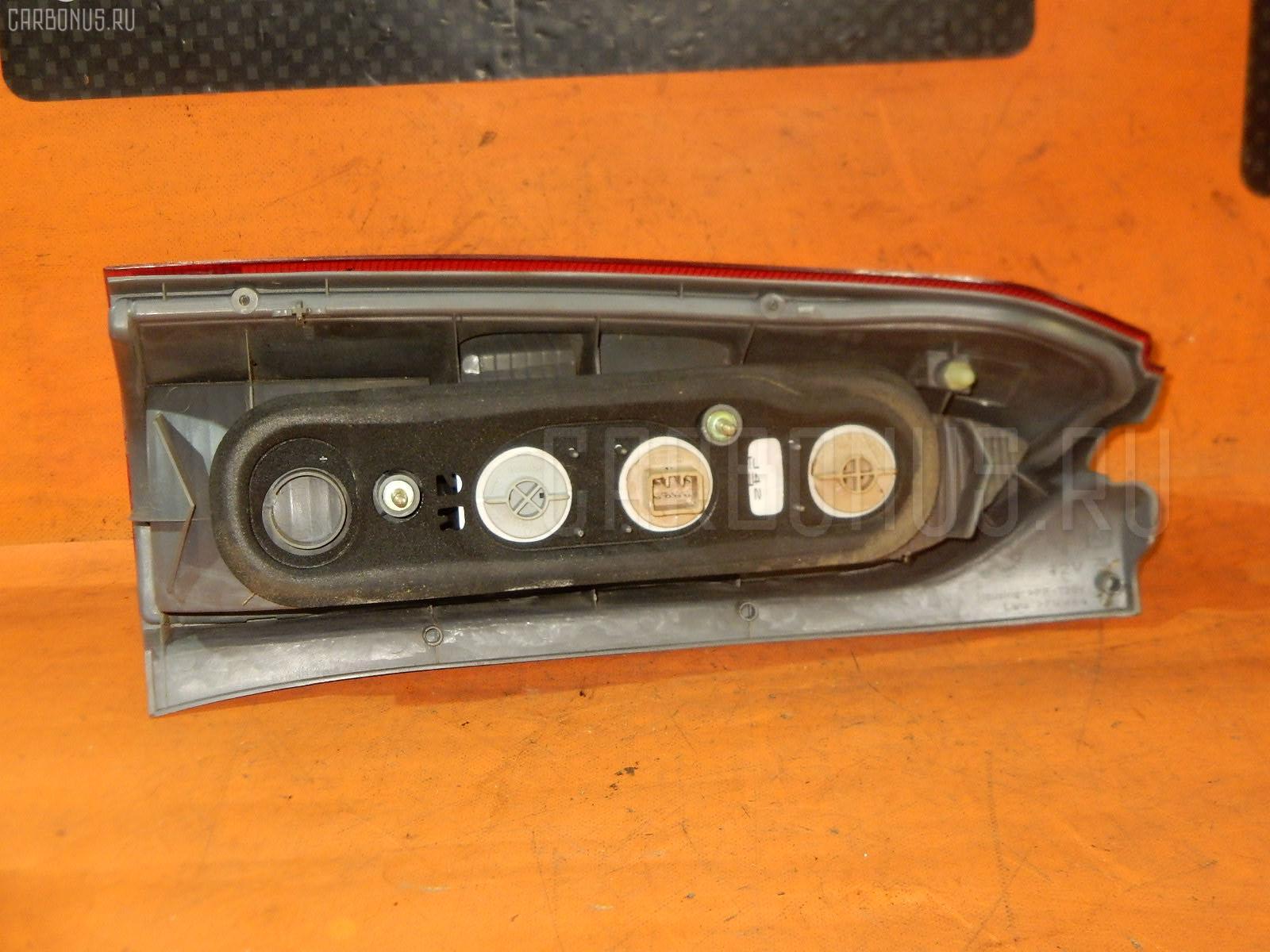 Стоп Toyota Probox NCP51V Фото 1