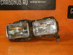 Лампа-фара ISUZU ELF NHR55E Фото 2