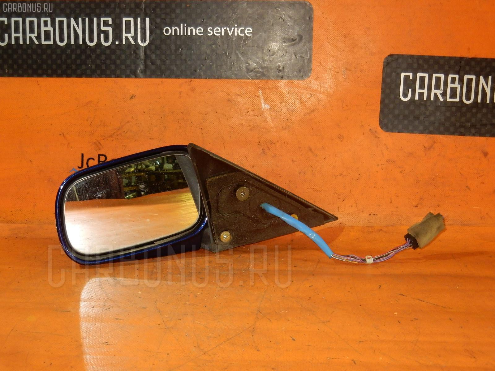 Зеркало двери боковой SUBARU LEGACY WAGON BHE. Фото 3