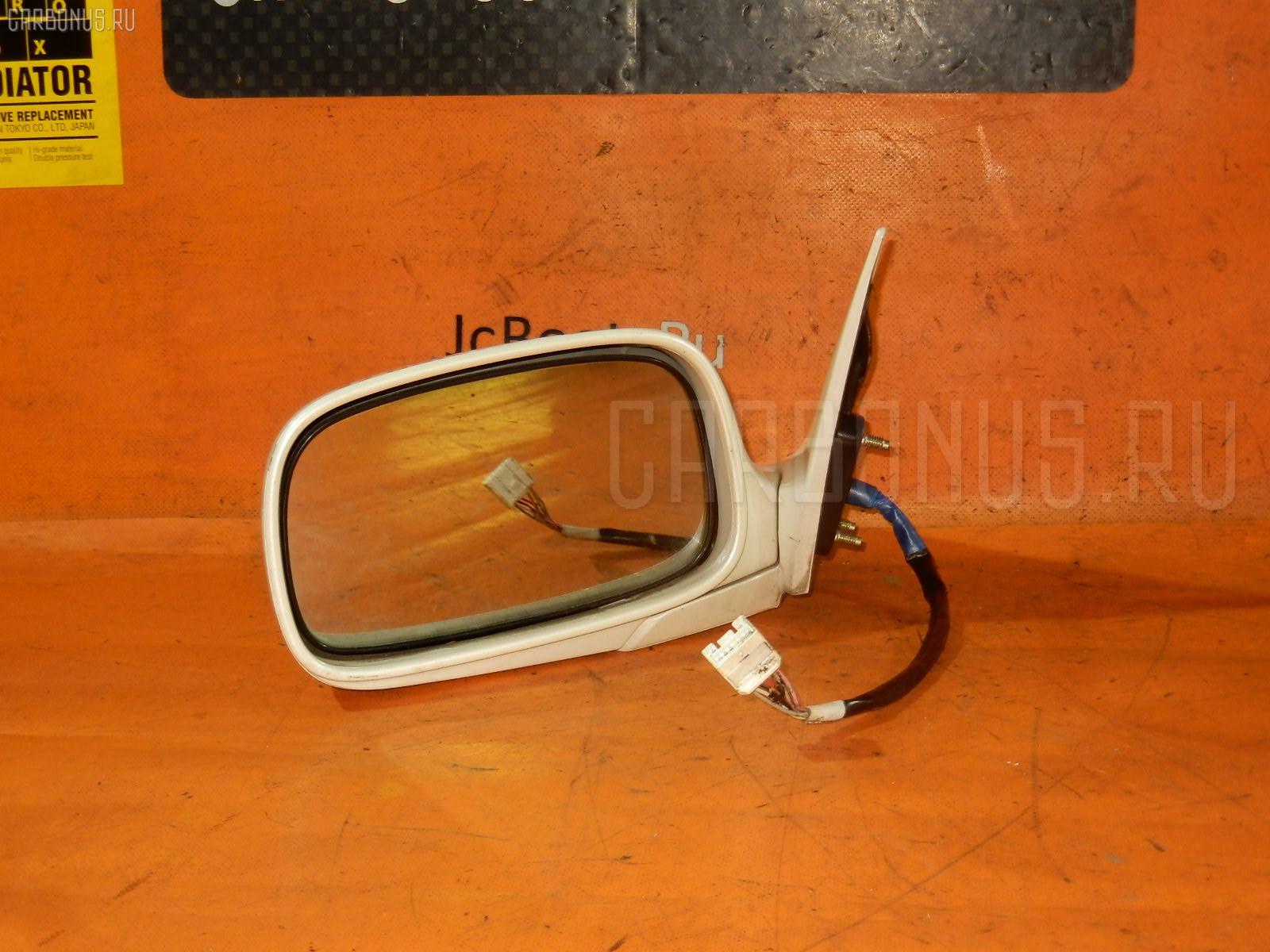 Зеркало двери боковой TOYOTA CRESTA GX100. Фото 7