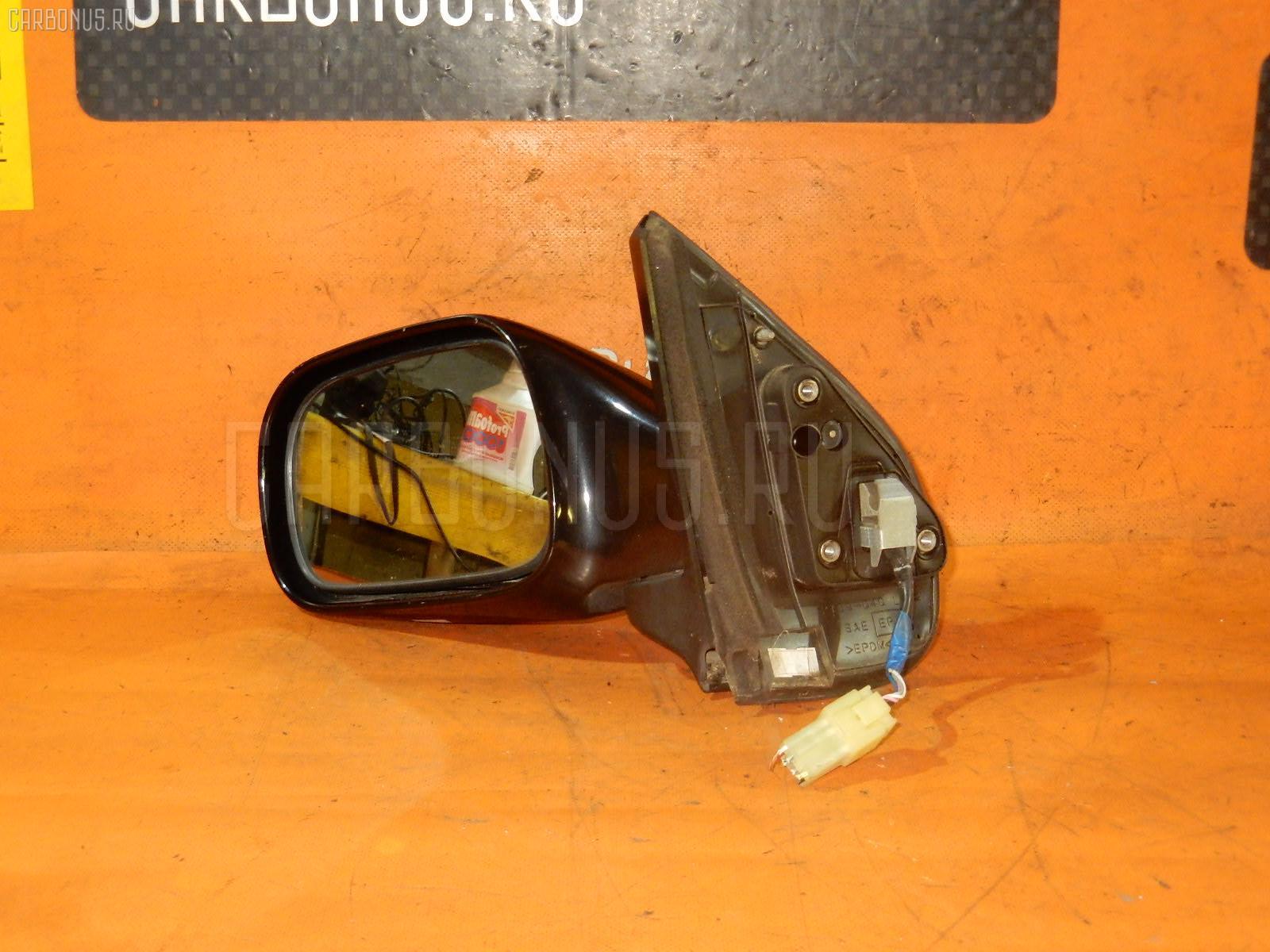 Зеркало двери боковой SUZUKI SWIFT HT51S Фото 2