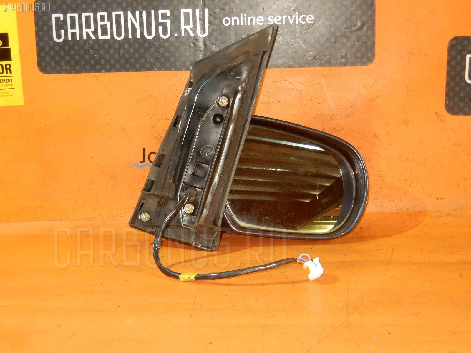 Зеркало двери боковой MAZDA MPV LW3W. Фото 9