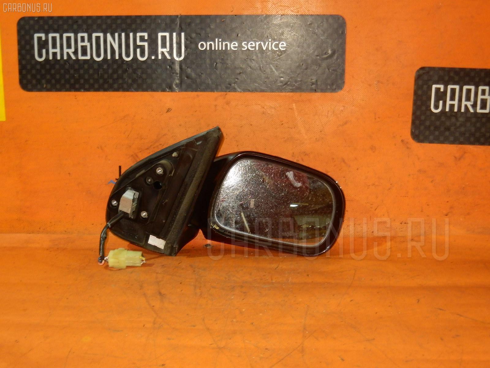 Зеркало двери боковой SUZUKI SWIFT HT51S Фото 4