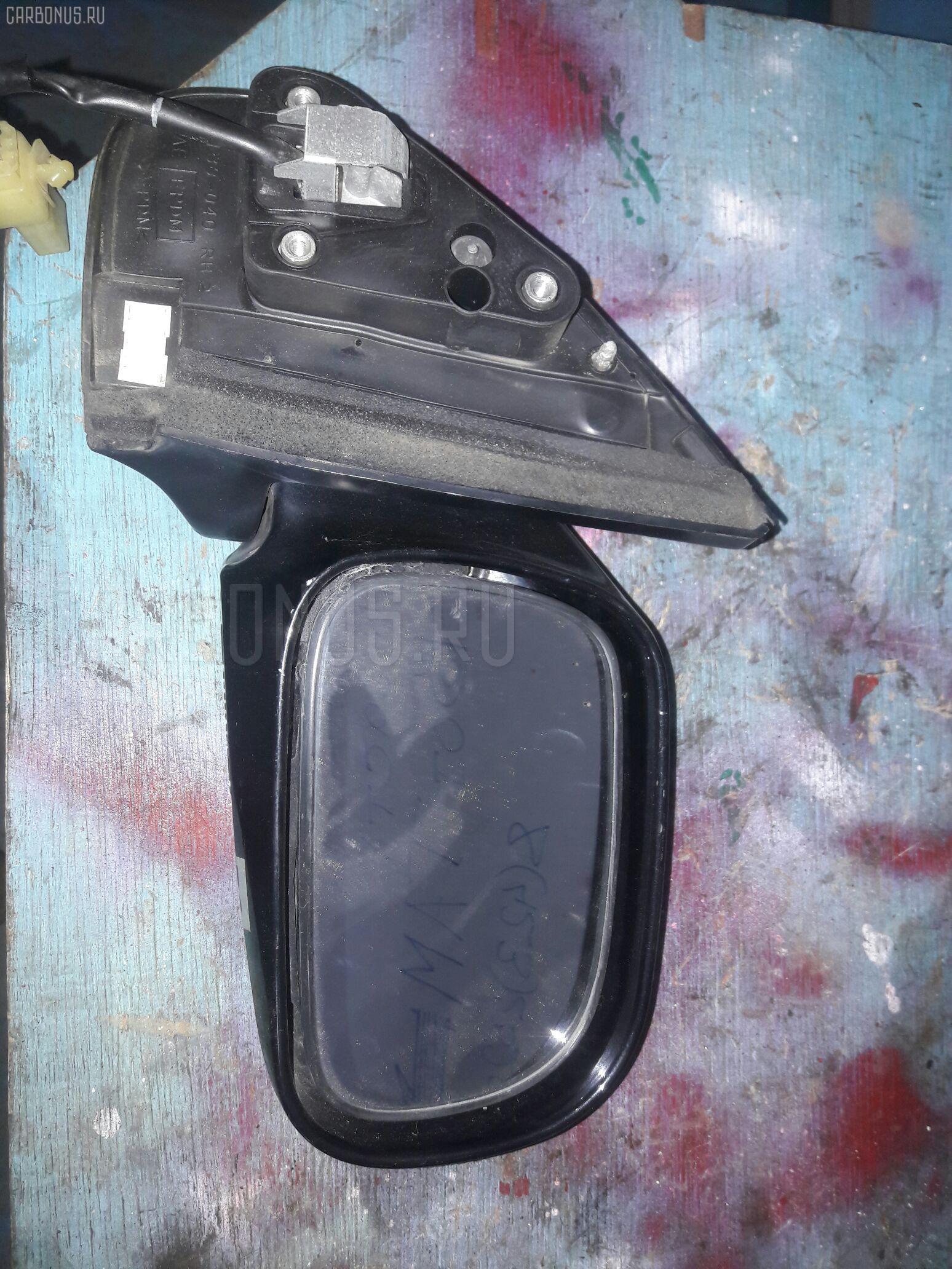 Зеркало двери боковой SUZUKI SWIFT HT51S. Фото 11