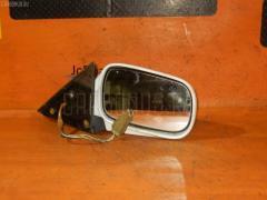 Зеркало двери боковой Subaru Legacy wagon BH5 Фото 4