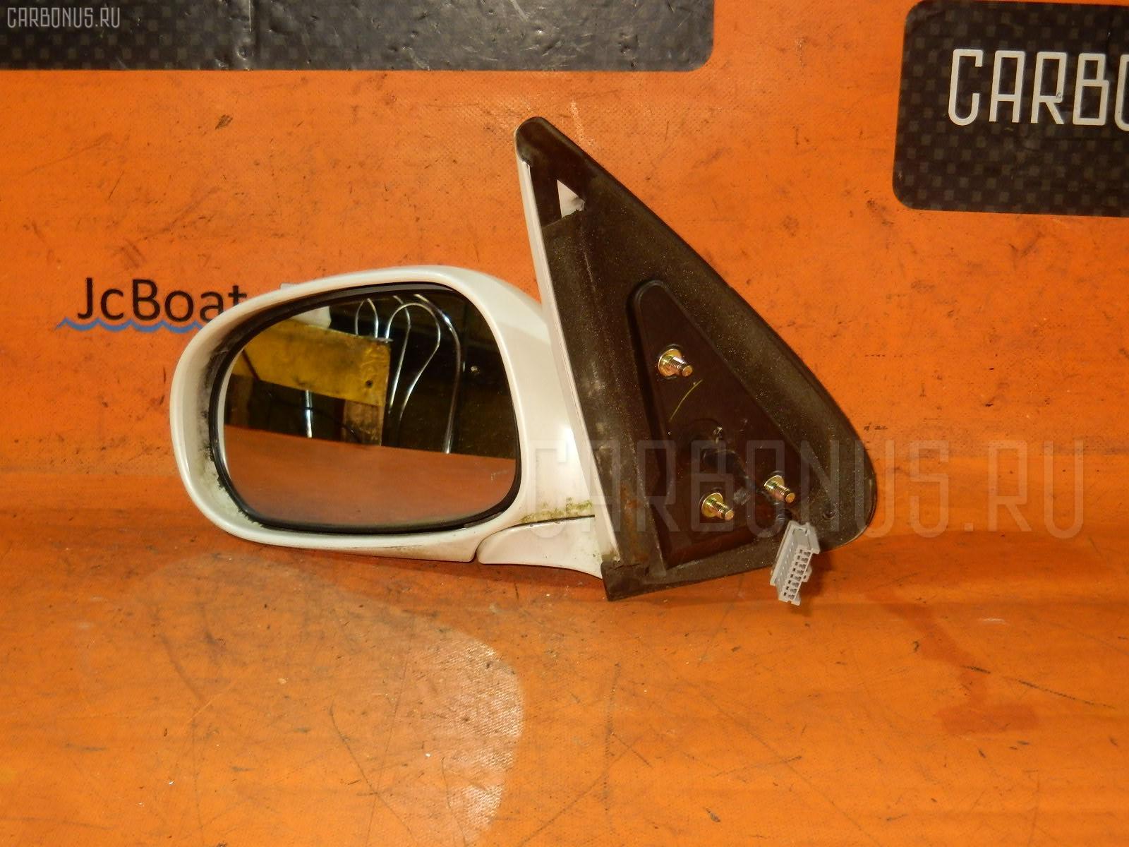 Зеркало двери боковой NISSAN BLUEBIRD SYLPHY TG10 Фото 2