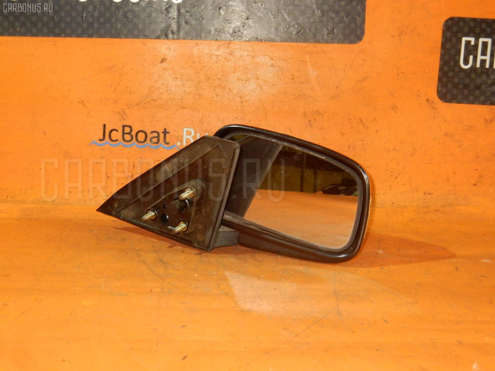 Зеркало двери боковой TOYOTA CORSA EL53 Фото 2