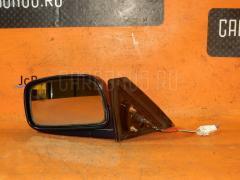 Зеркало двери боковой TOYOTA CORSA EL51 Фото 2