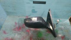 Зеркало двери боковой NISSAN LAUREL GC35 Фото 1