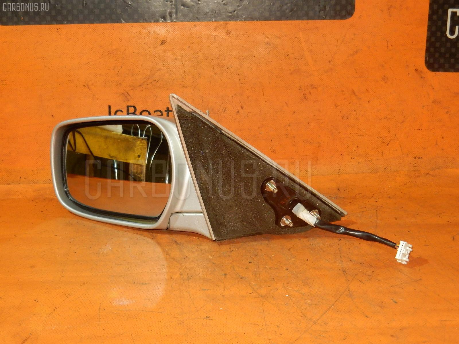 Зеркало двери боковой NISSAN LAUREL HC35 Фото 1