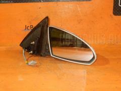 Зеркало двери боковой NISSAN PRIMERA QP12 Фото 2