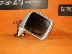 Зеркало двери боковой Suzuki Wagon r solio MA34S Фото 2