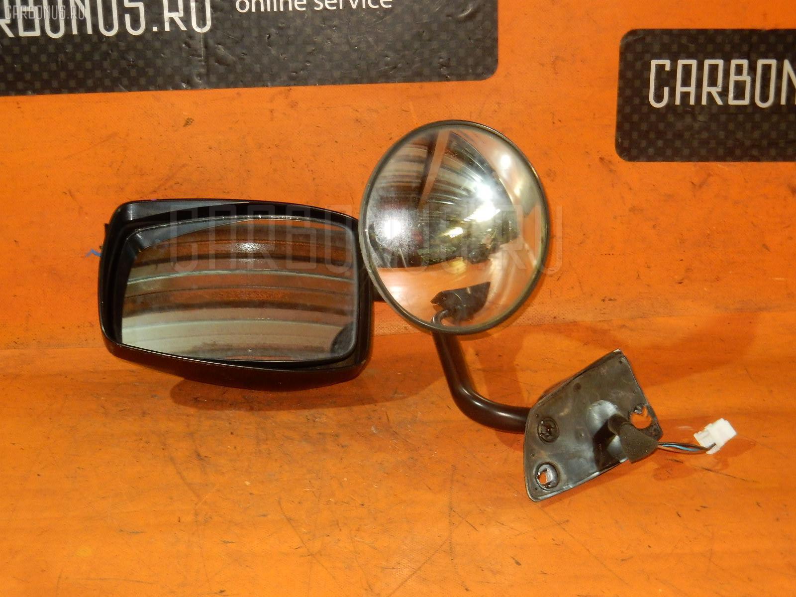 Зеркало двери боковой MAZDA BONGO SKF2VN Фото 2