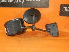 Зеркало двери боковой Toyota Lite ace KM36V Фото 1