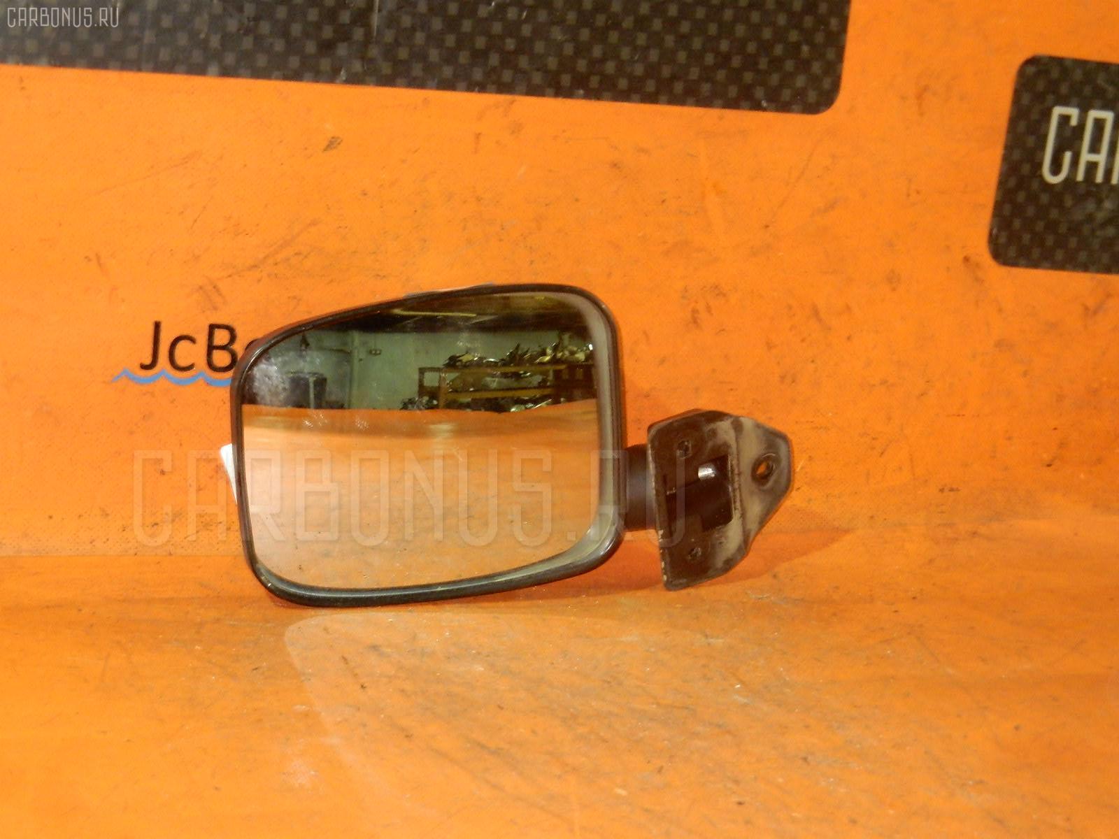 Зеркало двери боковой TOYOTA LITE ACE KM36V. Фото 1