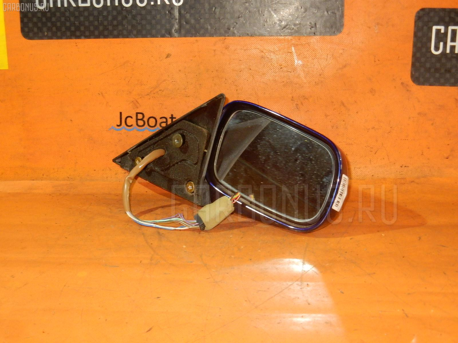Зеркало двери боковой SUBARU LEGACY WAGON BHE Фото 1