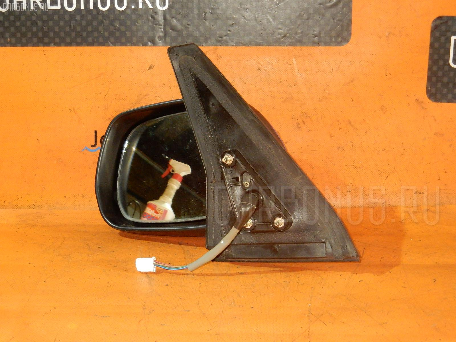 Зеркало двери боковой TOYOTA COROLLA SPACIO ZZE122N Фото 1