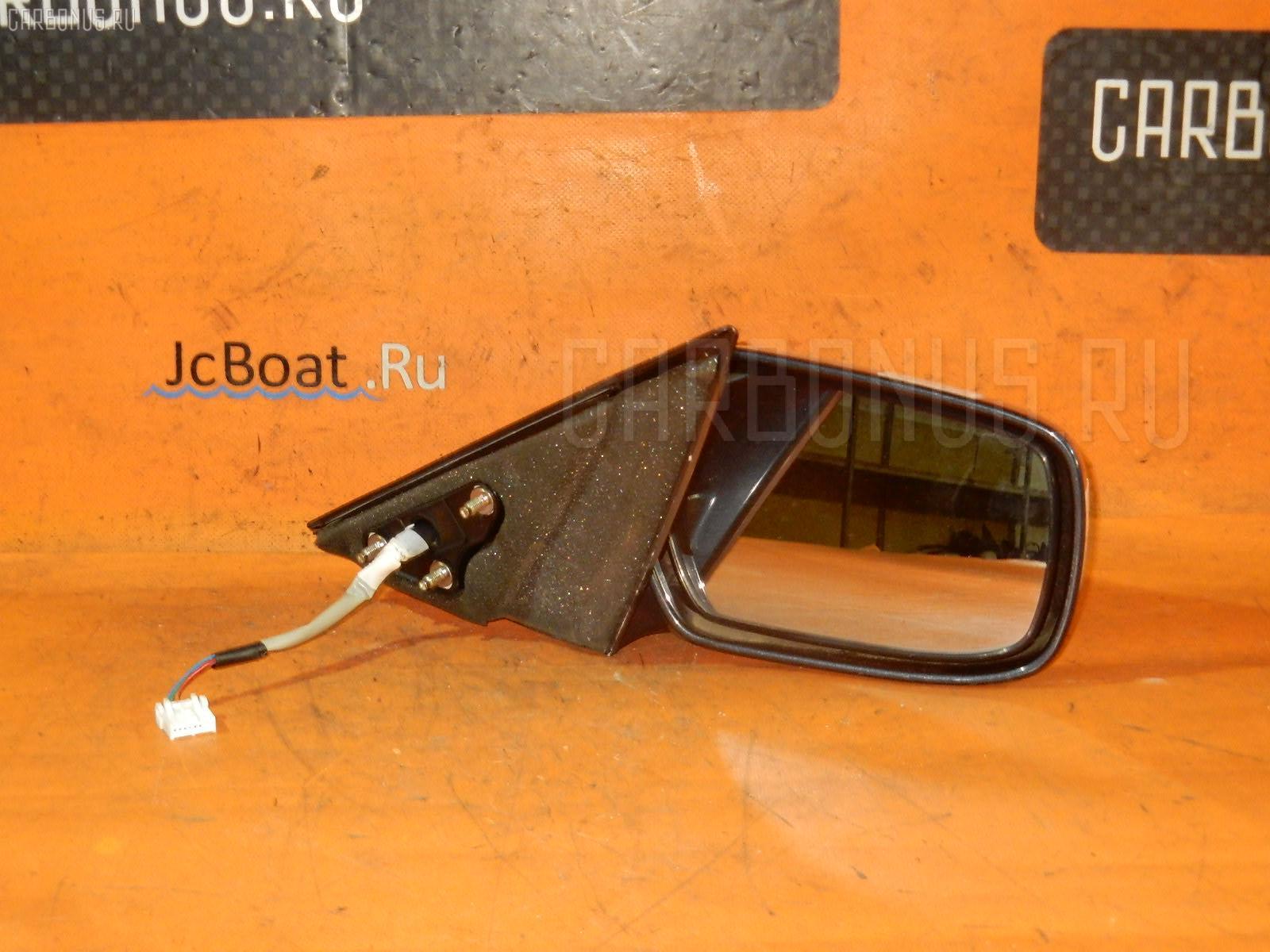 Зеркало двери боковой NISSAN LAUREL HC35 Фото 2