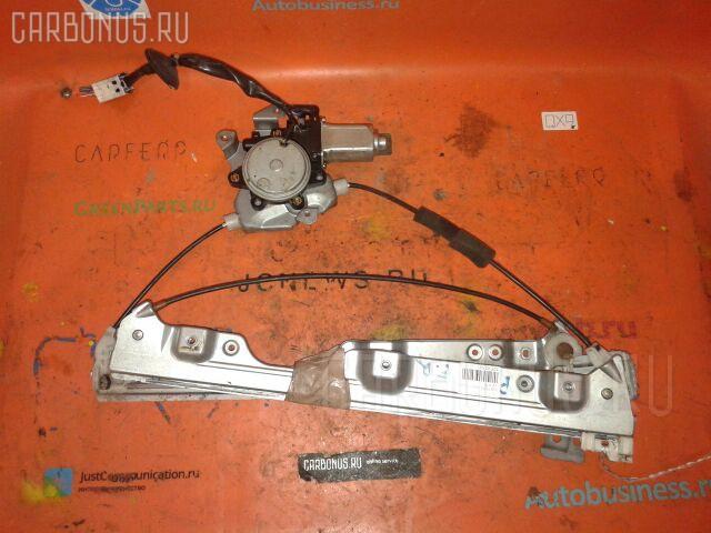 Стеклоподъемный механизм Nissan Teana J31 Фото 1