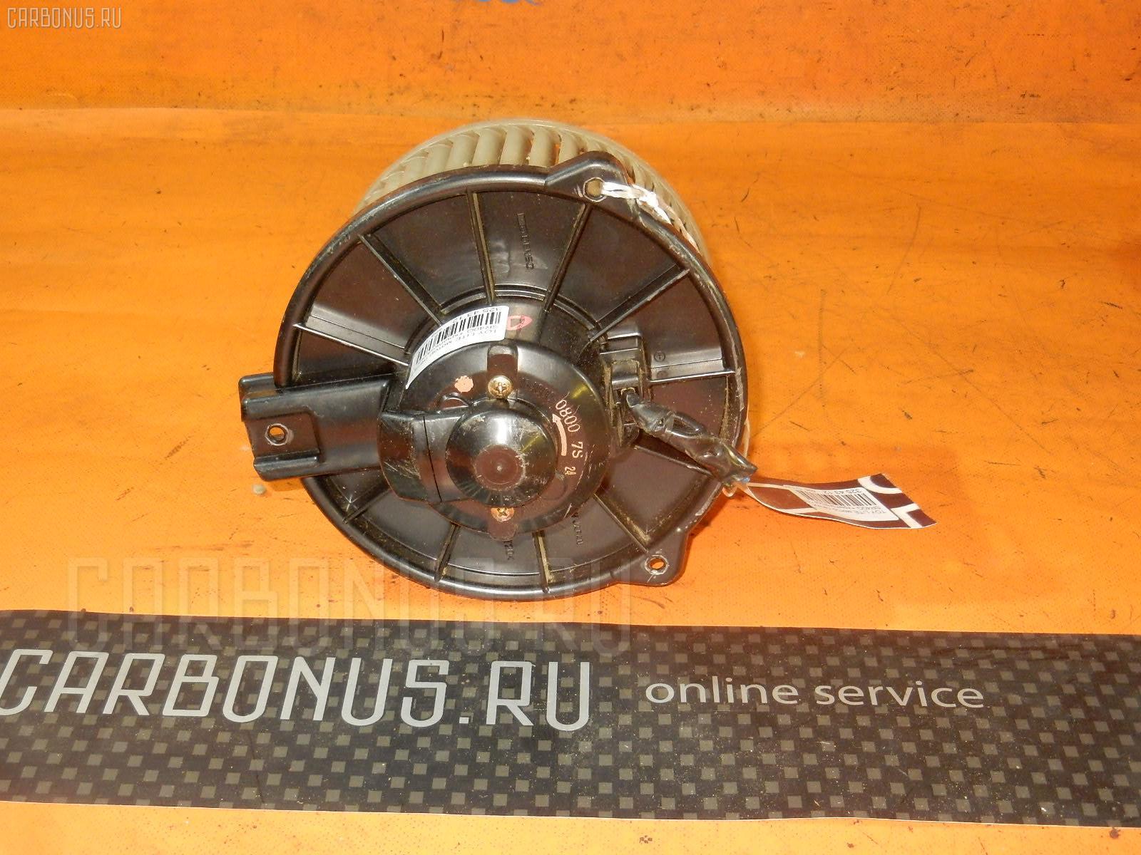 Мотор печки TOYOTA LITE ACE NOAH SR40G. Фото 6
