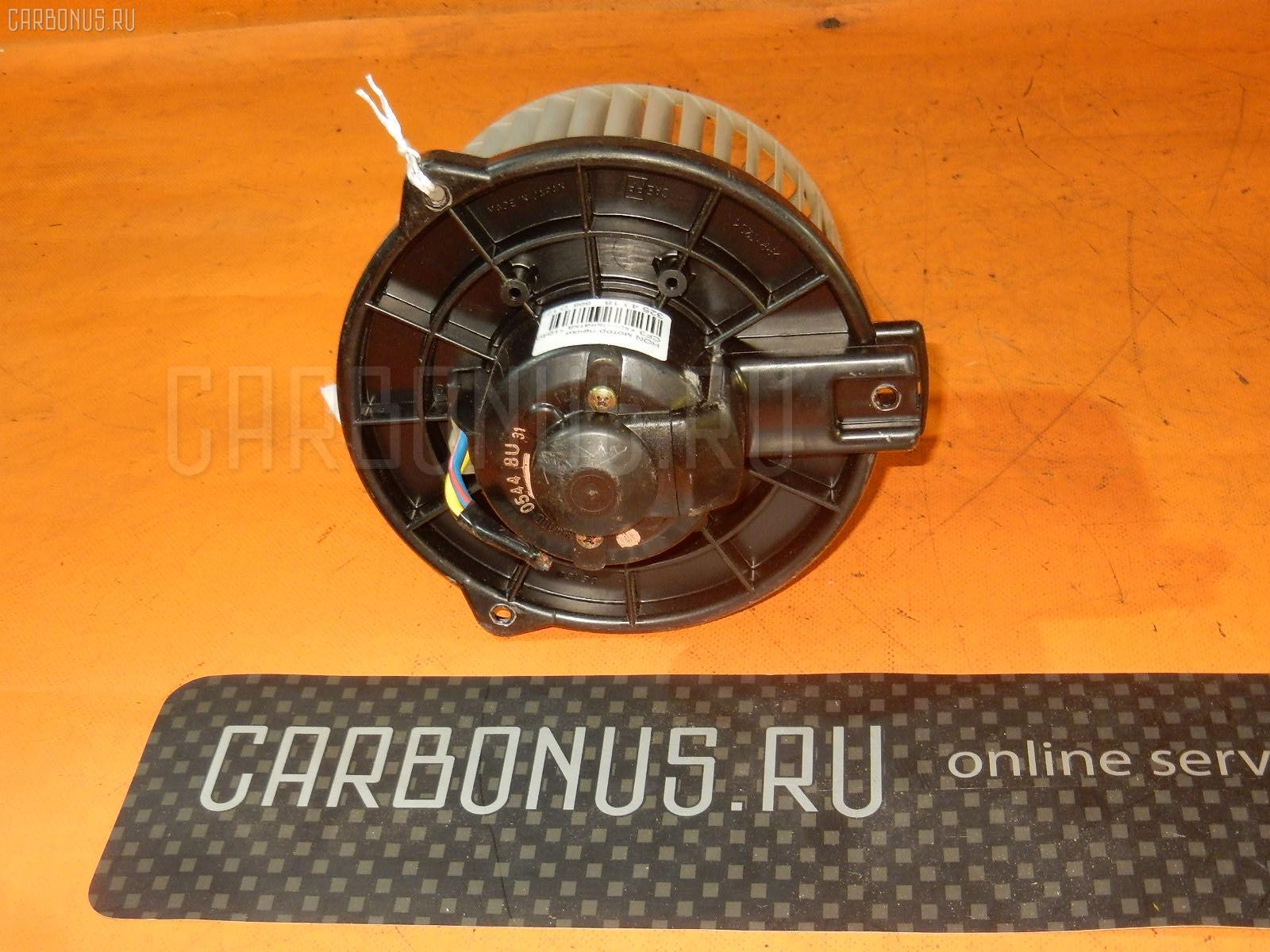 Мотор печки HONDA CF3 Фото 2