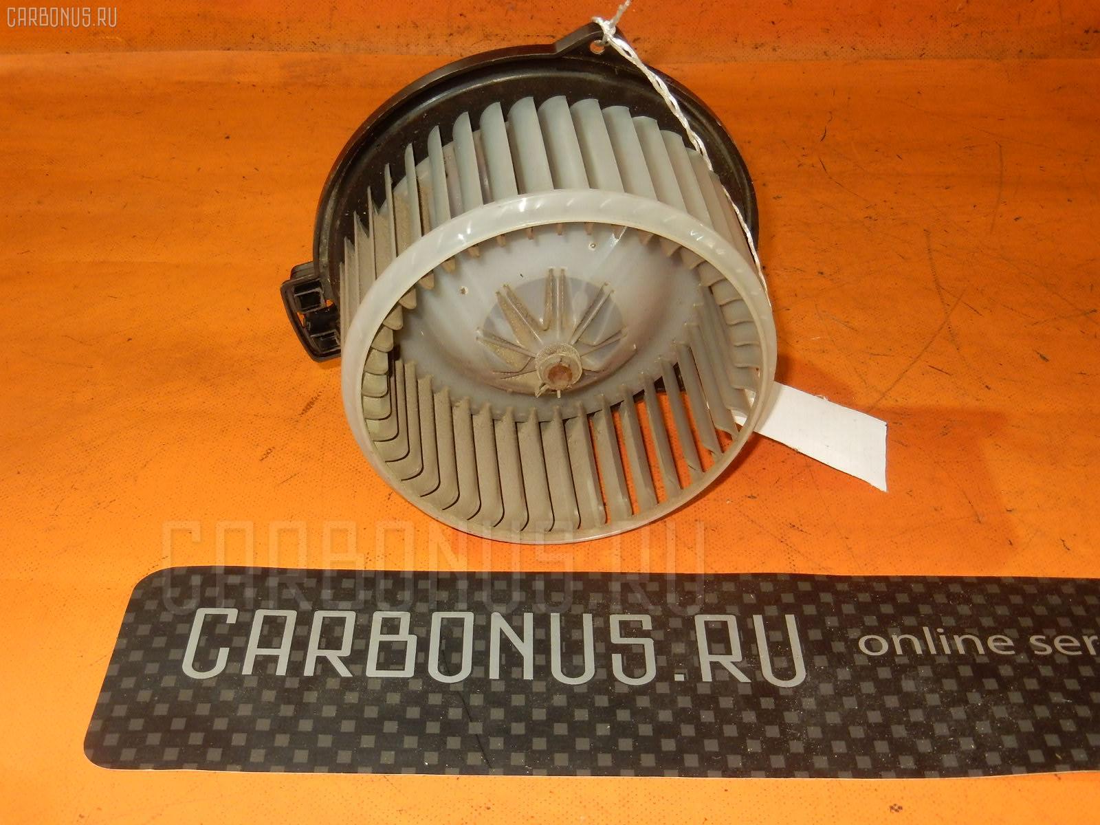 Мотор печки Honda CF3 Фото 1