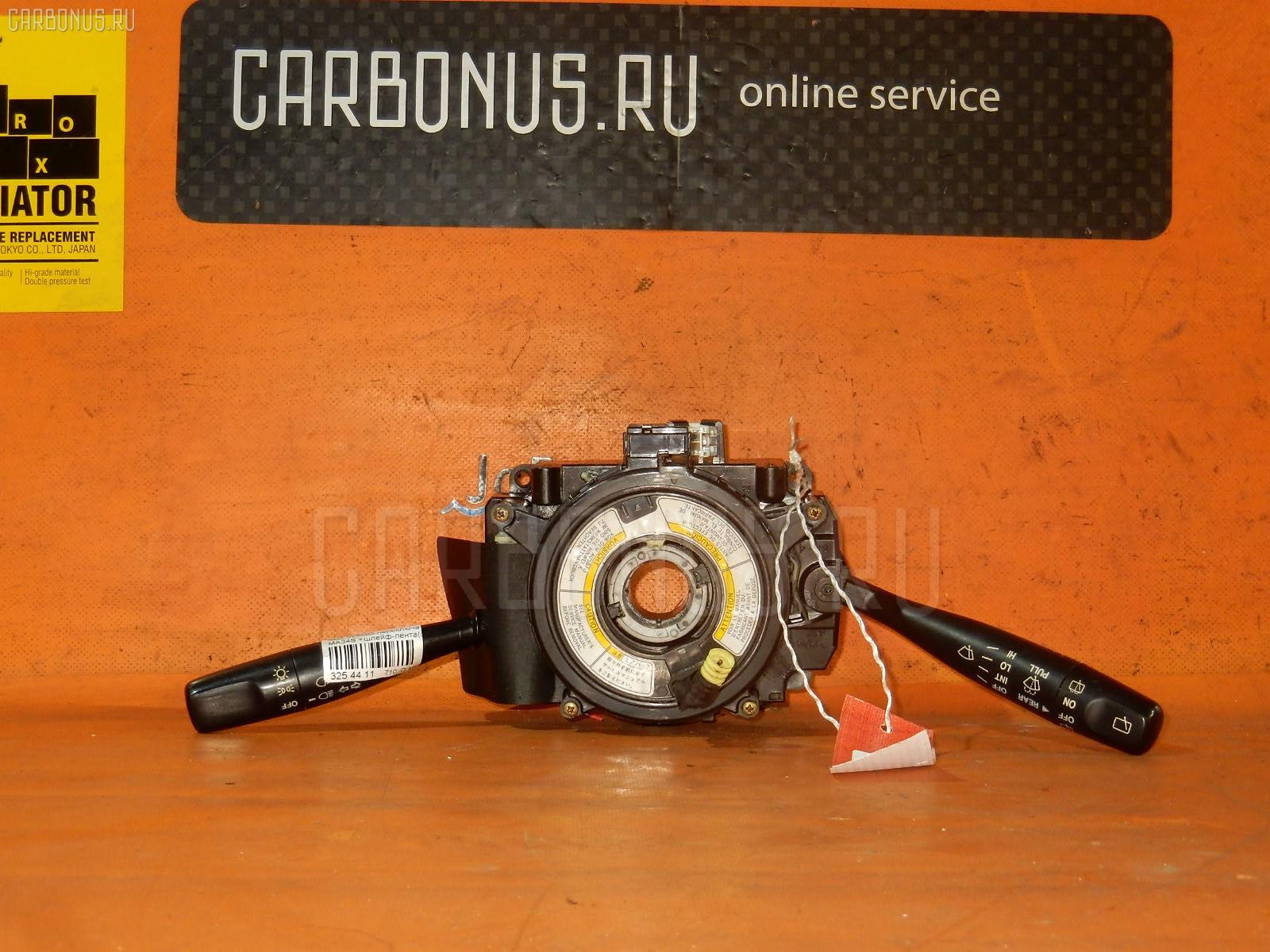 Переключатель поворотов SUZUKI WAGON R SOLIO MA34S Фото 1
