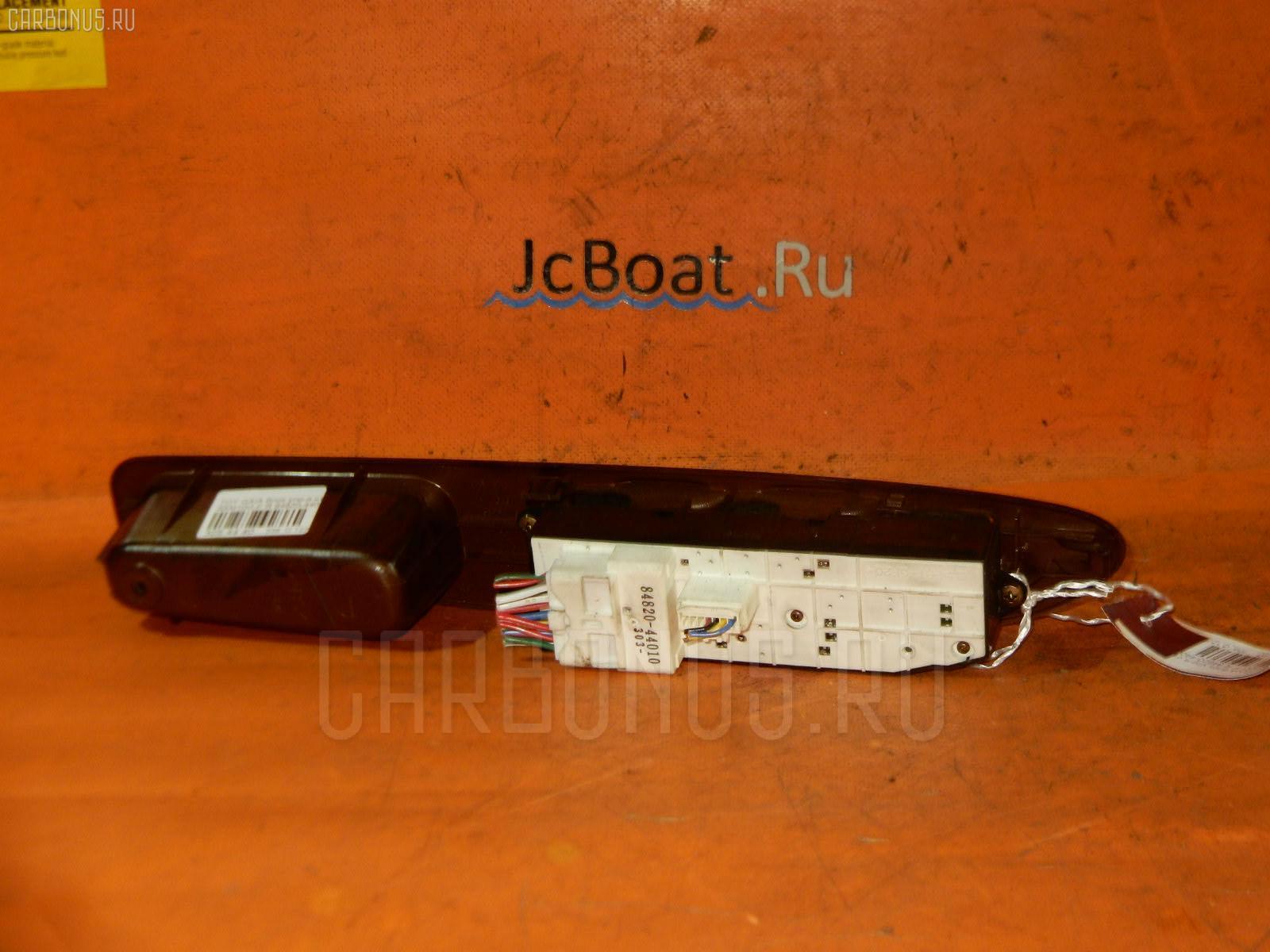 Блок упр-я стеклоподъемниками TOYOTA IPSUM SXM15G. Фото 10