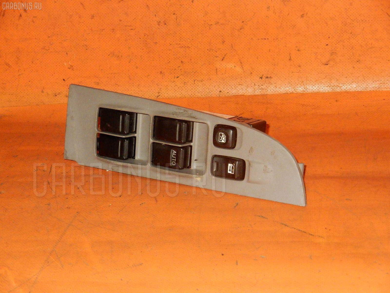 Блок упр-я стеклоподъемниками NISSAN SUNNY FB15. Фото 3