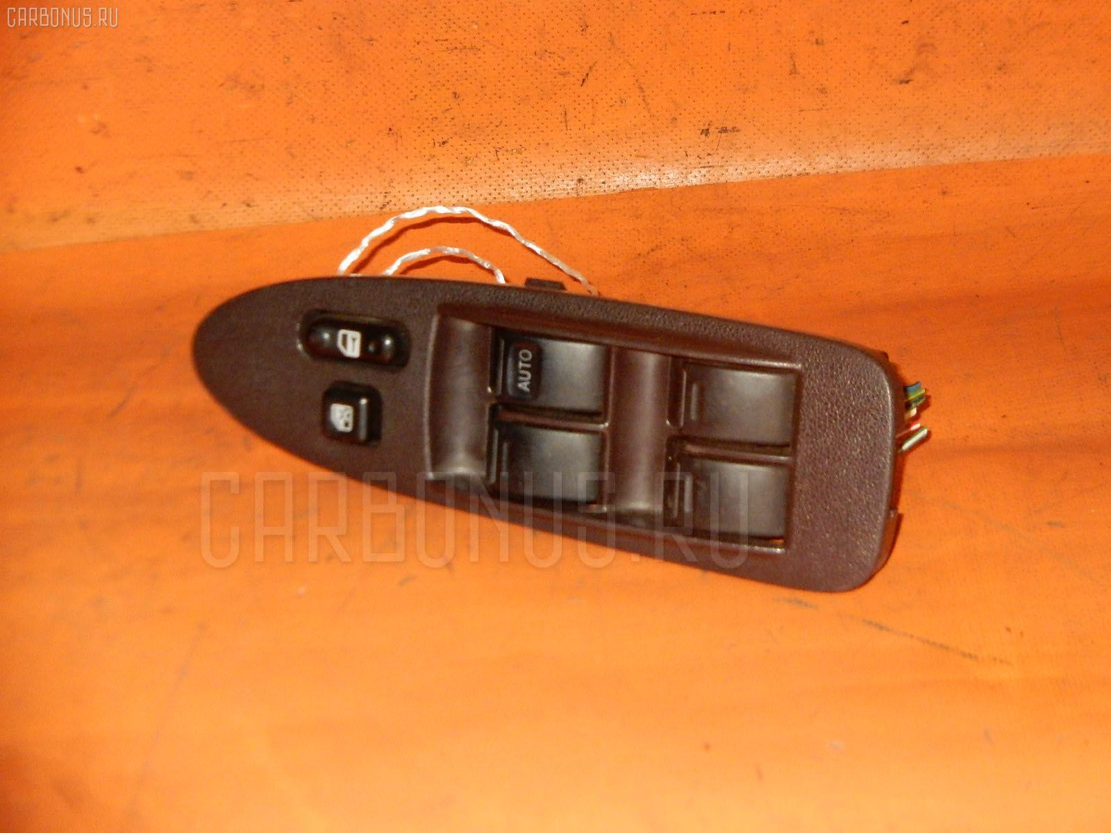 Блок упр-я стеклоподъемниками TOYOTA CORONA EXIV ST200. Фото 4
