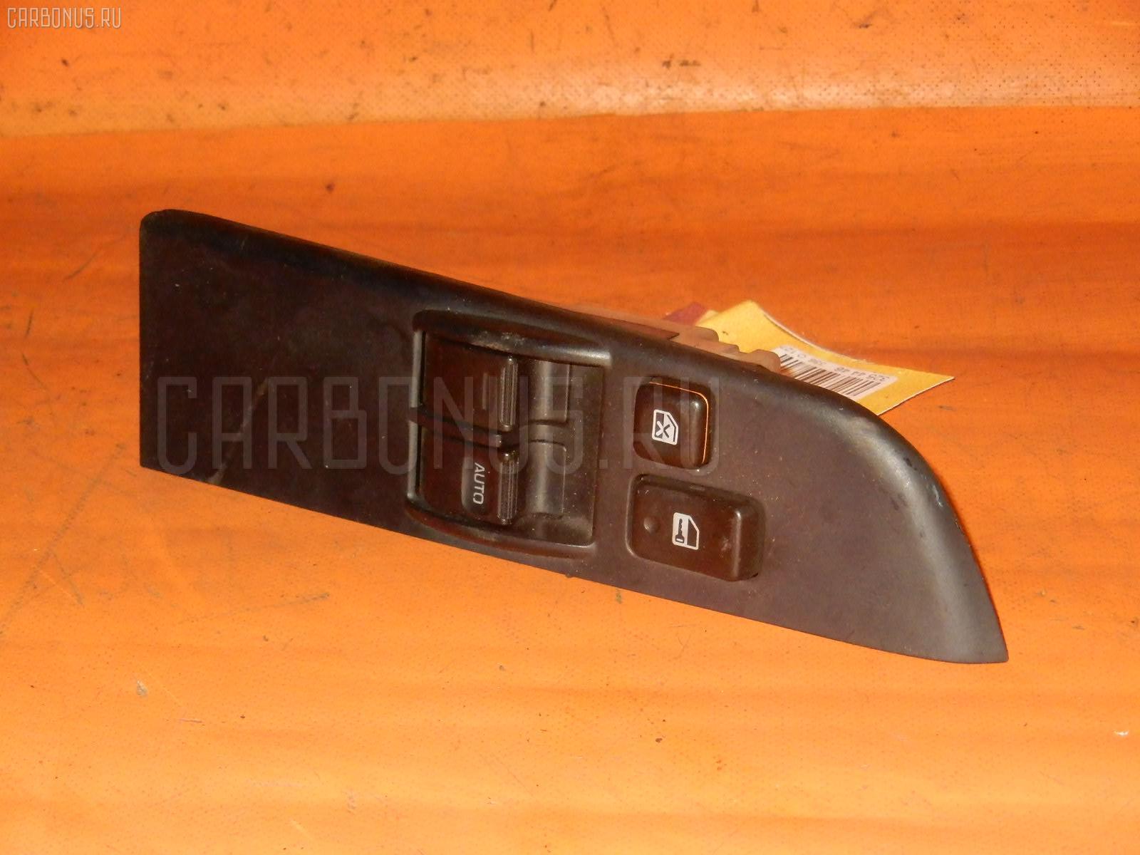 Блок упр-я стеклоподъемниками TOYOTA COROLLA II EL51. Фото 5