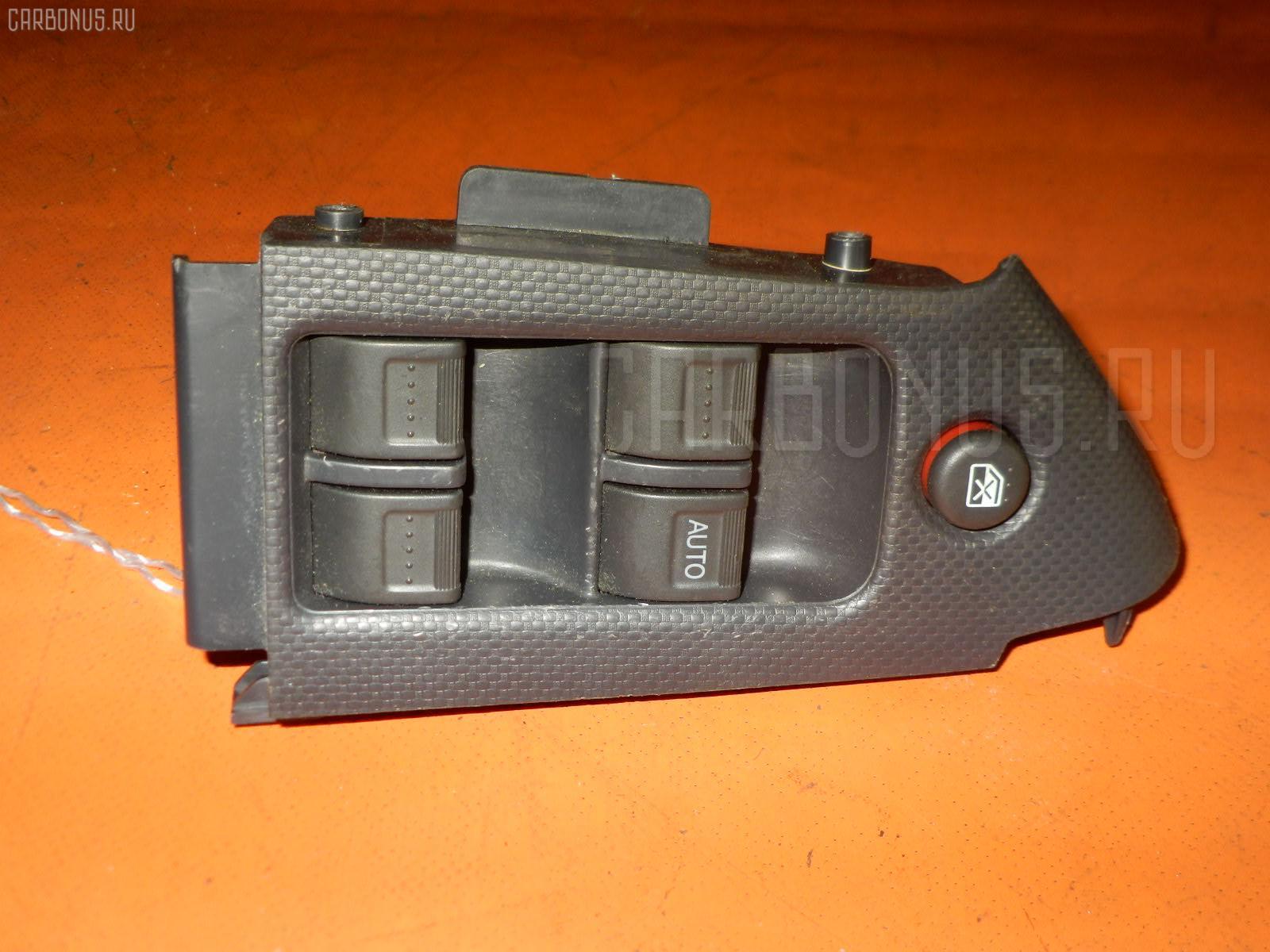 Блок упр-я стеклоподъемниками HONDA CIVIC EU1. Фото 3