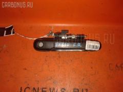 Ручка двери Toyota Raum EXZ10 Фото 2