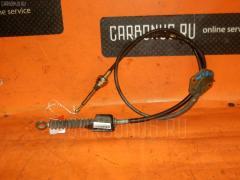 Тросик на коробку передач NISSAN AD WAGON WY10 GA13DS Фото 1