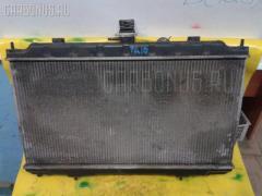 Радиатор ДВС NISSAN BLUEBIRD SYLPHY TG10 QR20 Фото 2