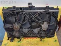 Радиатор ДВС NISSAN BLUEBIRD SYLPHY TG10 QR20 Фото 1